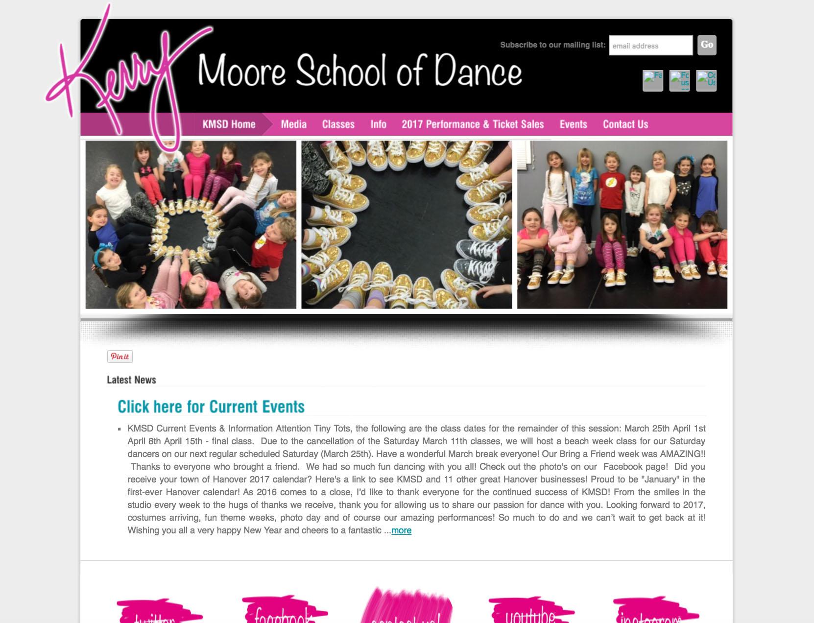 Website Agency Durham Region