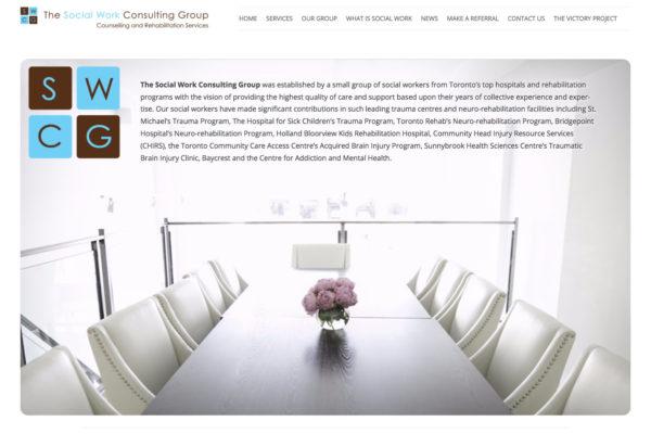 Web Design Thornhill