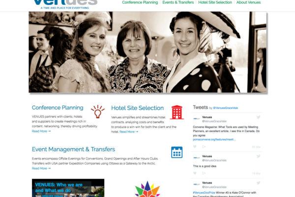 Website Firm Richmond Hill